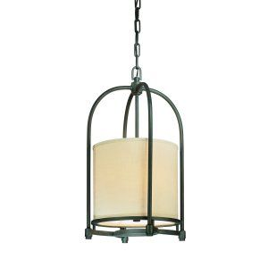 Troy Lighting TRY F1803FBZ Redmond 3 Light Hanging Pendant