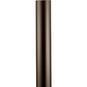 Progress Lighting PRO P5394 20 Universal 12 Ft. Commercial Grade Aluminum Post