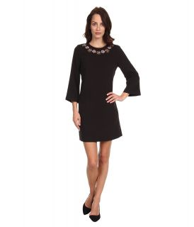 Kate Spade New York Lucy Dress Womens Dress (Black)