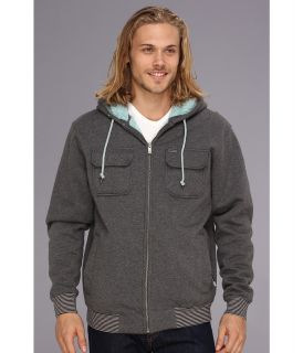 Rip Curl By The Sea Flacket Mens Coat (Gray)
