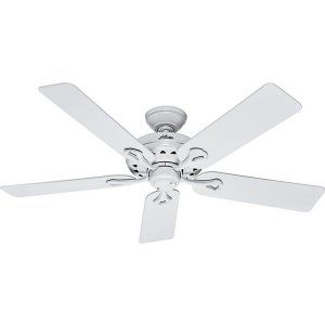 Hunter HUF 53103 The Savoy Large Room Ceiling Fan