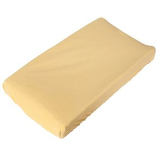 Summer Infant Ultra Plush Changing Pad Cover (EcruJPMA certified YesSoft ultra plush cover Fits over most standard sized changing padsElastic bottom keeps the cover on the padVelboa material is stain resistant and colorfast for long lasting useMachine wa