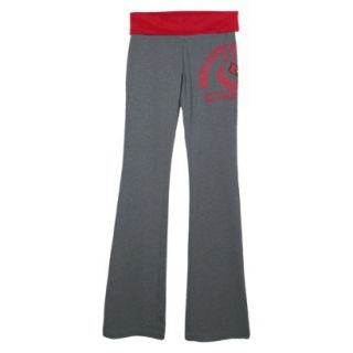 NCAA Womens Louisville Pants   Grey (M)