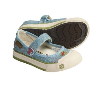 Keen Coronado Shoes   Mary Janes (For Kids and Youth)   AIR BLUE (6 )