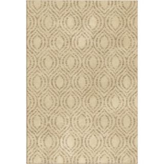 Threshold Arden Fleece Area Rug   Ivory (7x10)