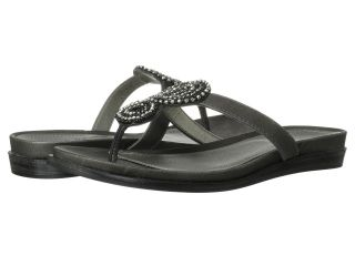 Kenneth Cole Reaction Net N Bet Womens Sandals (Silver)