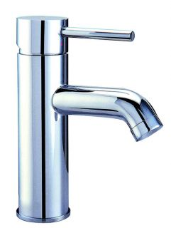 Alfi Brand AB1433PC Bathroom Faucet, Single Handle Polished Chrome