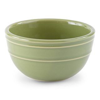 JCP Home Collection  Home Stoneware Set of 4 Fruit Bowls, Green
