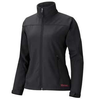 Marmot Altitude M2 Soft Shell Jacket (For Women)   BLACK (S )
