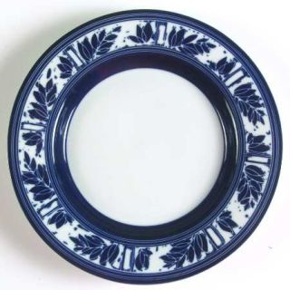 Dansk Ceylon Royal Blue (Portugal) Bread & Butter Plate, Fine China Dinnerware