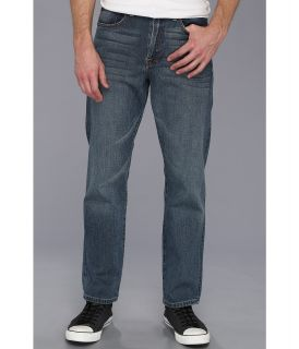 Lucky Brand 329 Classic Straight in Carlsbad   S Mens Jeans (Blue)