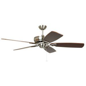 Ellington Fans ELF SUA56BNK5 Supreme Air 56 Ceiling Fan