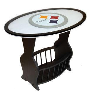 Fan Creations NFL End Table Multicolor   N0537_ARI