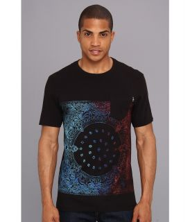 Fox Jawsome S/S Premium Tee Mens T Shirt (Black)