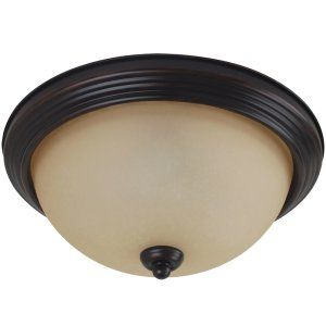 Sea Gull Lighting SEA 77064S 710 Universal Ceiling FLush Mount