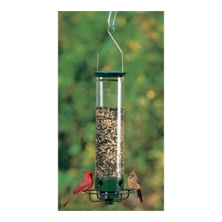 Droll Yankees Yankee Flipper Squirrel Proof Bird Feeder, Model YF