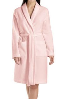 Hanro 7127 Plush Wrap Robe