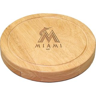 Circo Cheese Board   MLB Teams Miami Marlins   Picnic Time Outdoor A