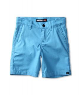 Quiksilver Kids Rockford Walkshort Boys Shorts (Blue)