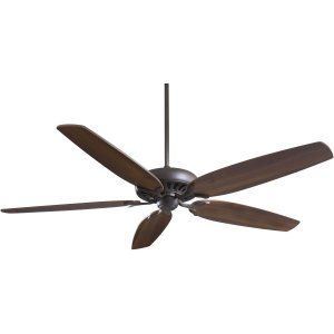 Minka Aire MAI F539 ORB Great Room Traditional 72 5 Blade Ceiling Fan